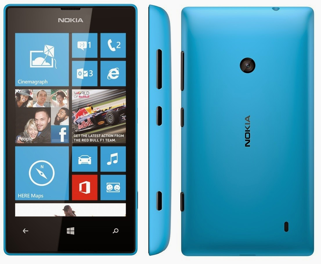 Shaniaanggriani9 My Blog Nokia Lumia 435 Garansi Resmi